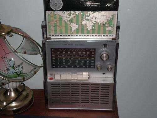 Vendo radio noblex 7 mares