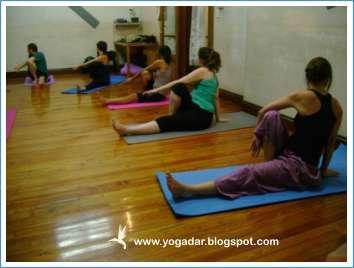 Clases de yoga en caballito recoleta y las cañitas en Capital ... c95a18b4da33