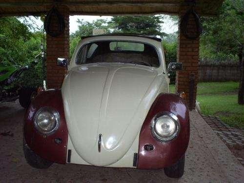 Vendo escarabajo modelo 56