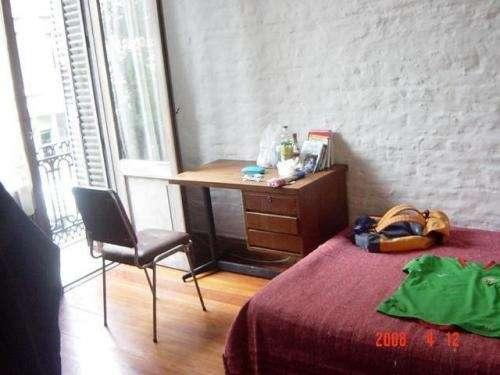 Che vos! renta tu habitacion privada en microcentro y a pasos del metro wi fi 24hs gratis