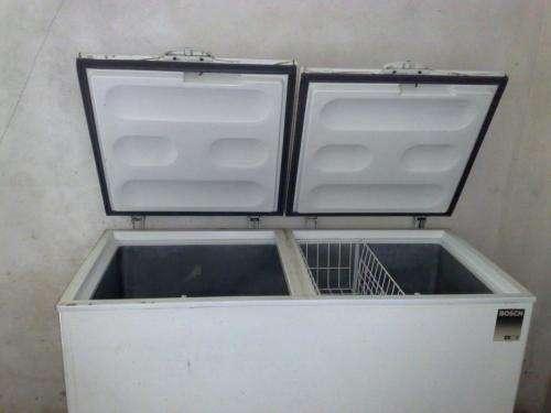 Freezers heladera hornos cortadora de fiambre amasadora