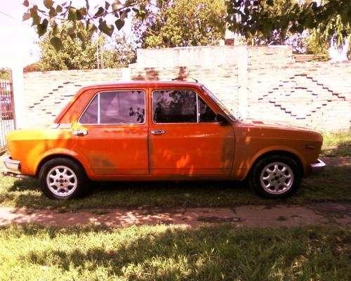 Fiat europa 79 gnc $11500