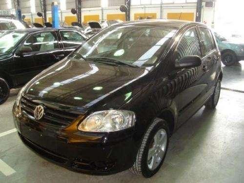 Volkswagen fox trendline 2008... inmaculado y digno de ver