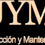 JYM Construccion y Mantenimiento