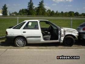 Vendo repuestos de ford escort