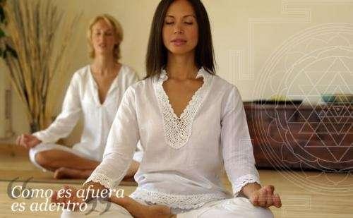 Yoga clases personalizadas e individuales.