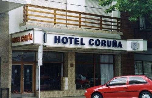 Hotel en venta mar del plata