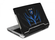 Notebook Asus G50vt-x1 Gamer, P8400, 320gb 7200rpm, 9800gs