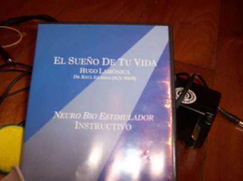 Neu®obioestimulado® biondachron® de hugo lamonica