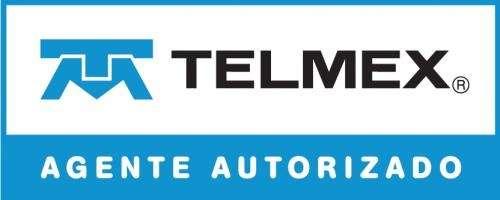 Comunicado telmex línea fija + internet