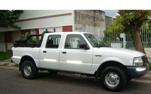 Ford ranger 4x4 xl plus 2002