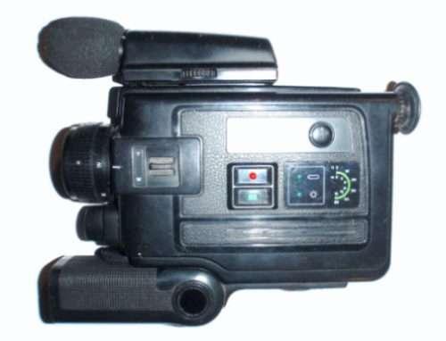 Filmadora chinon - filmadora antigua - filmadora super 8