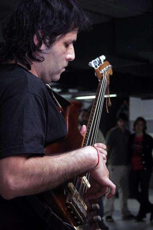 Fotos de Clases de bajo y talleres de música latinoamericana 2