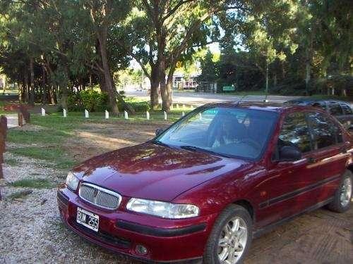 Rover 420 sli full 1998 contado y cheques personales 30/60/90 días