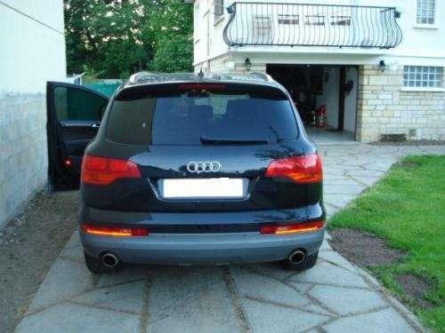 Fotos de Audi q7 versión: 4.2 v8 fsi avus 5pl tiptronic 2