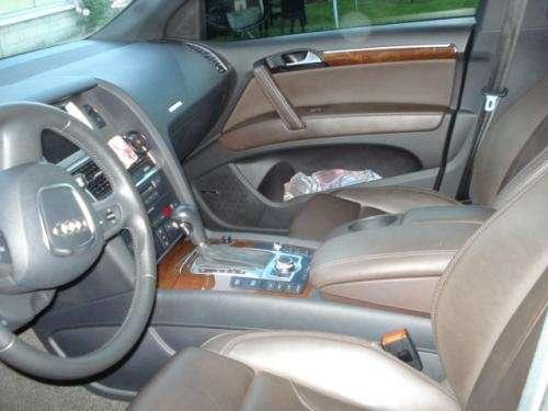 Fotos de Audi q7 versión: 4.2 v8 fsi avus 5pl tiptronic 4