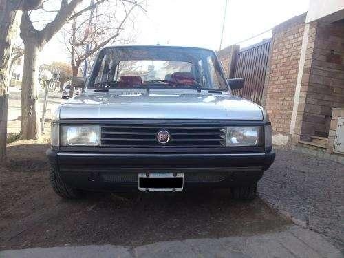 Fiat 128 súper europa tr 85 ¡unico!