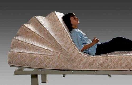 Camas articuladas - camas ortopedicas