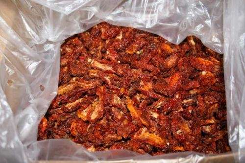 Fotos de Tomates secos la mejor calidad precio mayorista 1