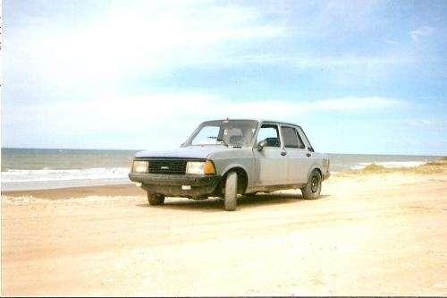 Fiat europa '85