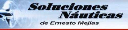 Soluciones náuticas servicio tecnico nautico