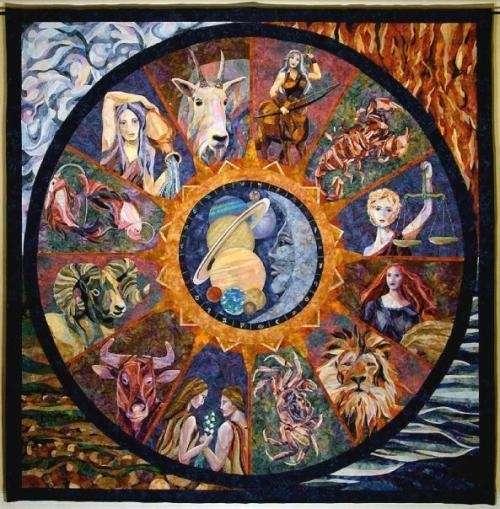 Astrología, carta natal, revolución solar, sinastrías.