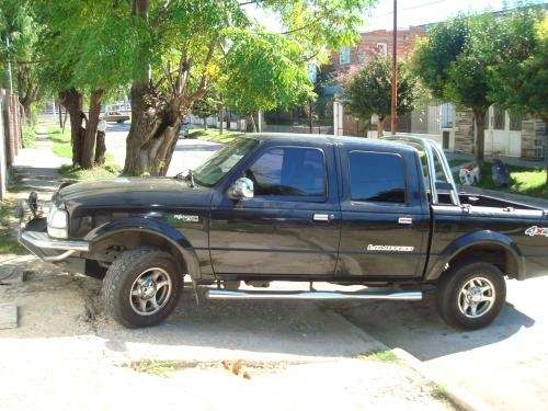 Ford ranger 4x4 limited 2002