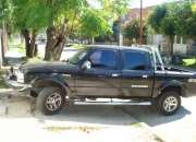 Fordranger 4x4 limited 2002