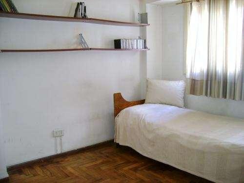 Palermo alquilo habitación