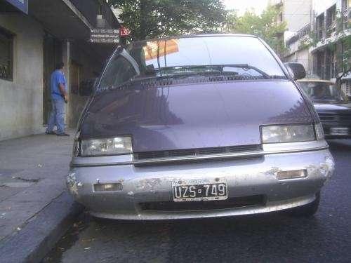 Chevrolet lumina 93, titular al dia buen estado