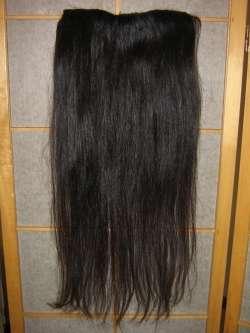 Compro pelo / cabello natural pago hasta $ 1.000 el kg.