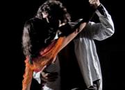 Escuela de tango en Palermo