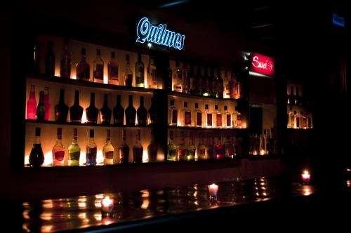 Alquiler de bares y boliches para fiestas