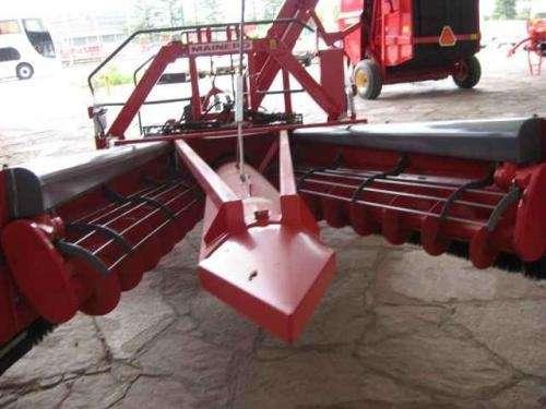 Vendo o permuto maquina extractora de granos de silo bolsa o celda .