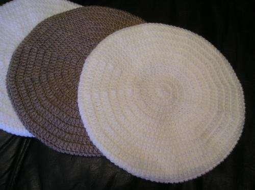 Boinas gorros sombreros tejidos a mano en Capital Federal - Ropa y calzado   95db871ca10