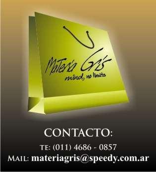 029bab6d4 Bolsas de papel impresas con tu marca en Capital Federal - Otros ...