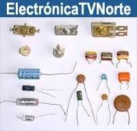 Electronica tv norte, componentes electronicos repuestos y accesorios