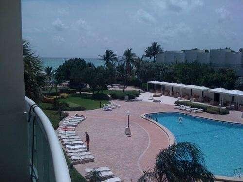 Alquilo en miami penthouse y apartamentos sobre la playa