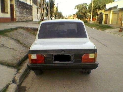 Fiat 128 super europa tr mod.87
