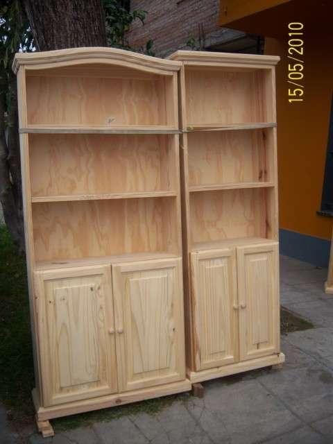 Asombroso Muebles De Pino Brighton Patrón - Muebles Para Ideas de ...