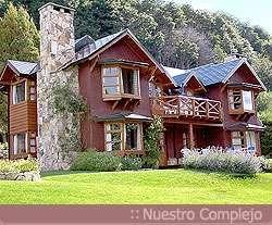 Bariloche 2010 cabañas hasta 6 pax vista al lago