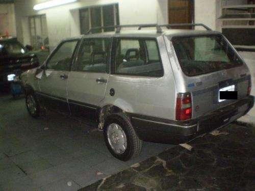 Fiat duna weekend c/ aa 92