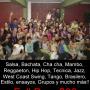 Clases de Salsa en Mendoza con Gabriel Mompart en su Academia!!