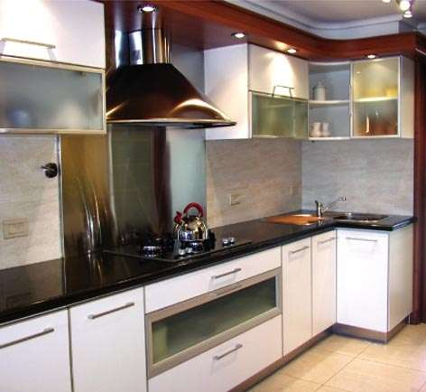 Emejing Muebles Cocina Cordoba Contemporary - Casa & Diseño Ideas ...