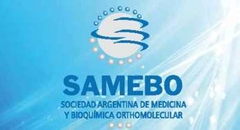 4º congreso argentino de medicina orthomolecular y bioquímica médica