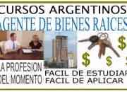 CURSO PARA PONER INMOBILIARIA $$$