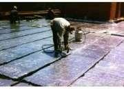 Colocacion de membrana mantenimiento de hogares