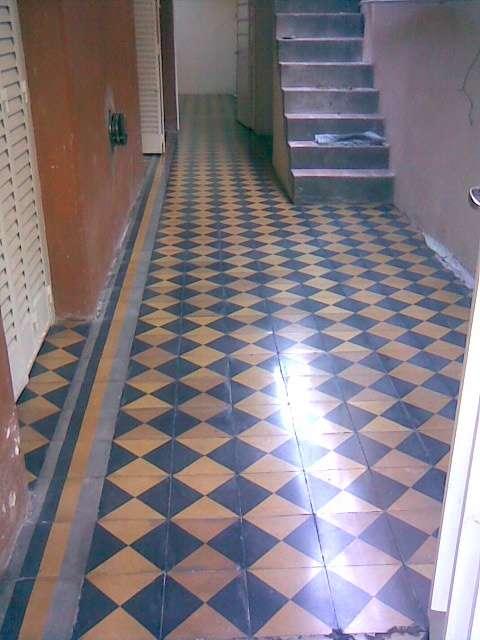 Pulidos atairo, pulido y plastificado de parquet . mosaico a plomo, mesadas, escaleras,frentes.49580121.