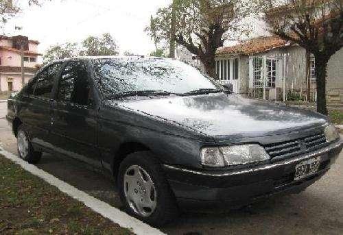 Auto en venta titular vende peugeot 405 mos 94 42103758