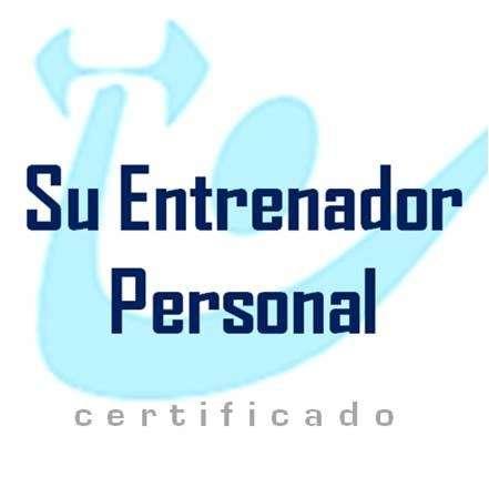 Fotos de Personal trainer 2